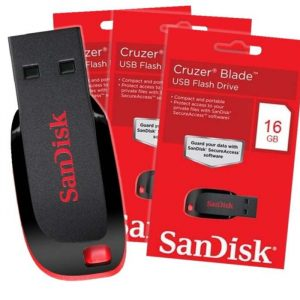 16gb-flash disk-sandisk