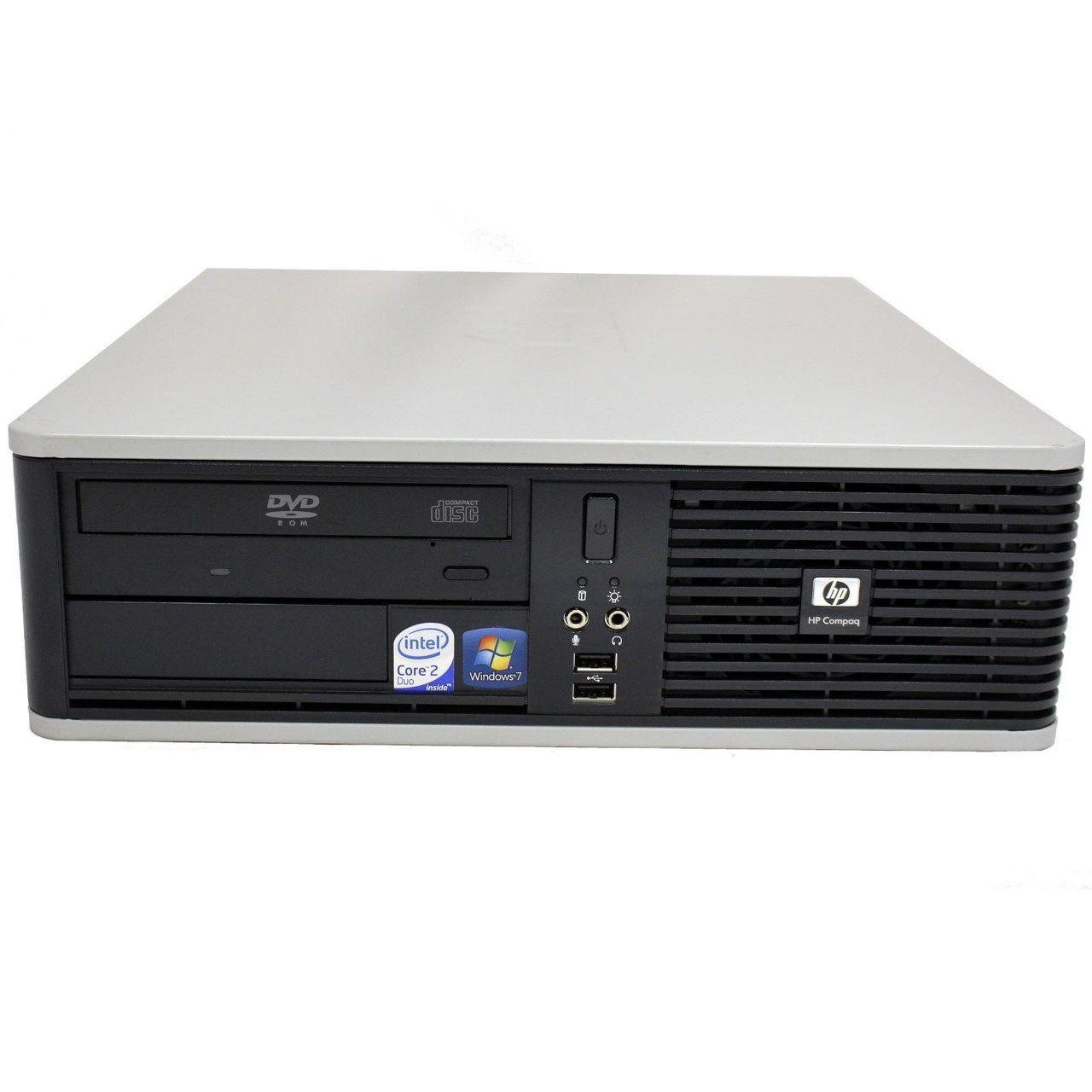 Hp Ex Uk Core 2 Duo Cpu 0728257526 Deprime Solutions