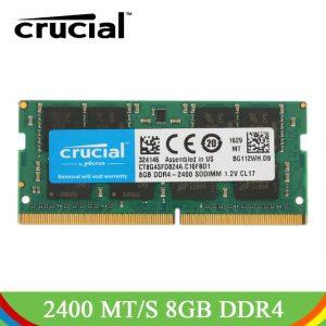 Crucial-8GB-Single-DDR4-2400MT-s-PC4-19200-CL17-1-2V-SODIMM-260-Pin-Memory-deprime-nairobi