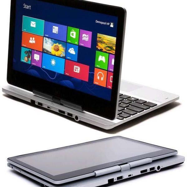 EX-UK HP EliteBook Revolve 810 G1 Tablet - 12 5 INCH