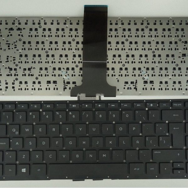 NEW keyboard for HP pavilion x360 13-a000 13-a100 13-a200 Keyboard