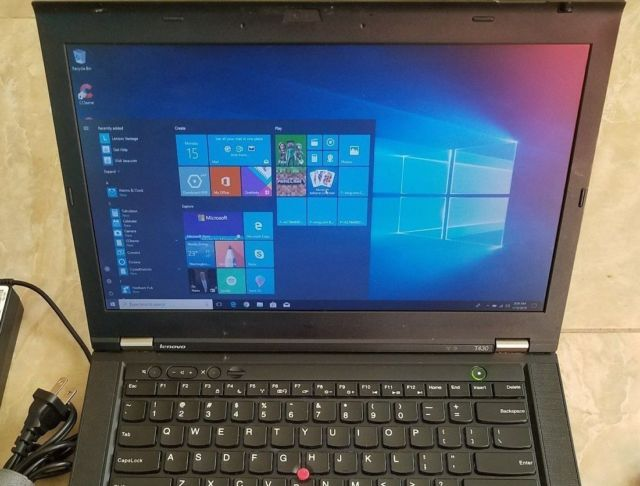 Lenovo T420, Intel i5/4GB/500gb