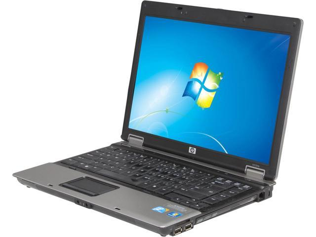 Ex Uk Clean Hp 6530b Core 2 Duo 2gb 250gb Hdd 14 Inch Wide Screen Deprime Solutions