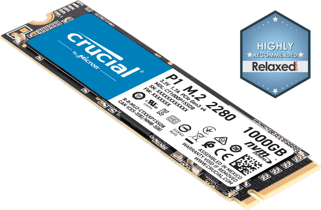 Laptop SSD and HDD in Nairobi