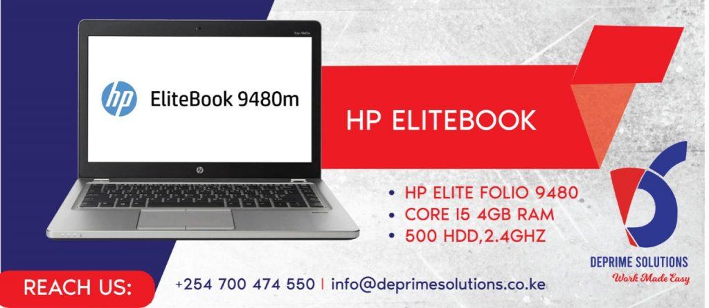 Best Ex-uk laptop shop In Nairobi