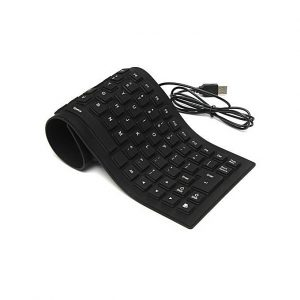 Flex USB External Keyboard